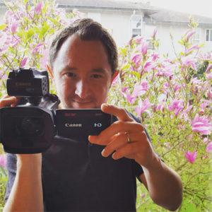 Abbotsford Videographer | Wedding Videographer